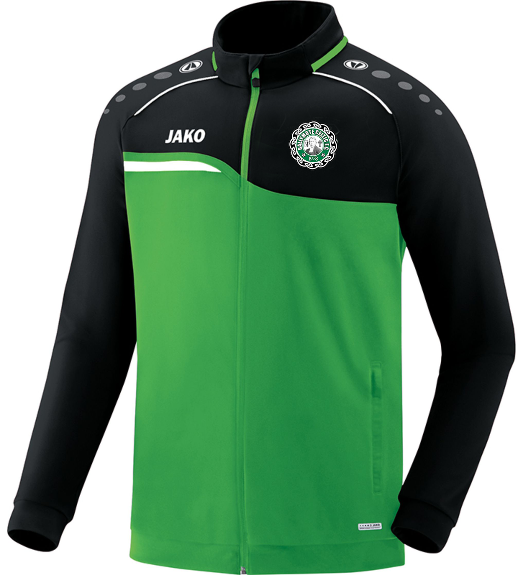 KIDS JAKO BALLYMOTE CELTIC POLY JACKET BC9318K