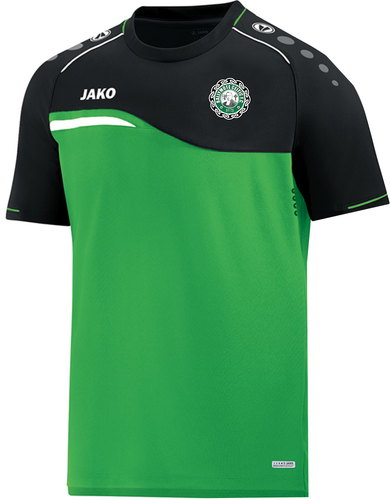 ADULT JAKO BALLYMOTE CELTIC COMP 2.0 T-SHIRT BC6118