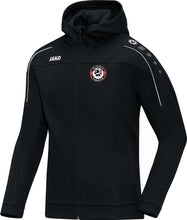 Load image into Gallery viewer, Womens JAKO Benbulben FC Hoody BFC6850W