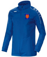 Load image into Gallery viewer, Adult JAKO Birr Town AFC Rain Jacket BT7401