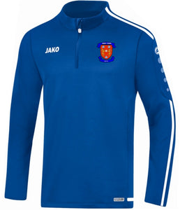 Adult JAKO Birr Town AFC Zip Top BT8619