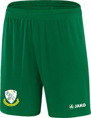 Kids JAKO Broadford Rovers Shorts BRFC4400K
