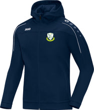 Load image into Gallery viewer, Adult JAKO Broadford Rovers FC Hoody BRFC6850