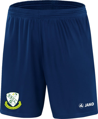 Adult JAKO Broadford Rovers Shorts BRFC4400