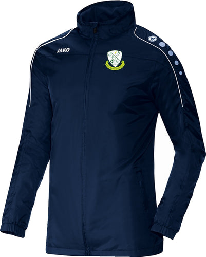 Adult JAKO Broadford Rovers FC Rain Jacket BRFC7401