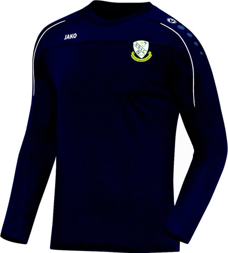 Adult JAKO Broadford Rovers FC Sweatshirt BRFC8850