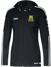 Load image into Gallery viewer, Womens JAKO Carrick Rovers Hoody CR6819W