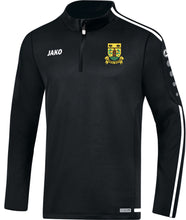 Load image into Gallery viewer, Adult JAKO Carrick Rovers Zip top CR8619