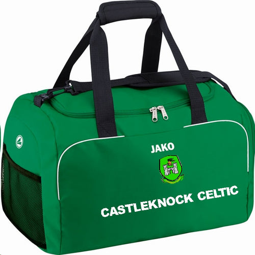 JAKO Castleknock Celtic Sports Bag CKC1950