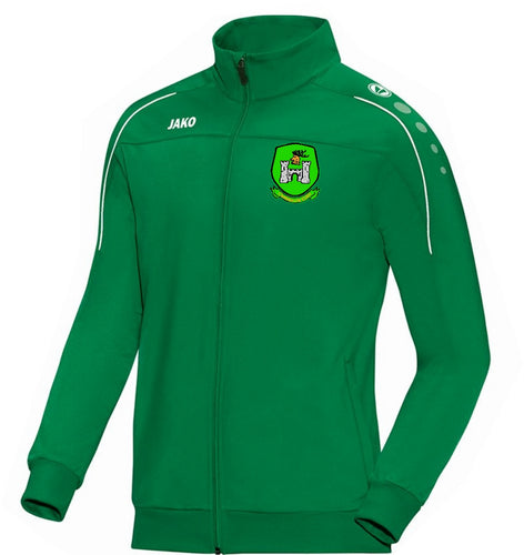 Kids JAKO Castleknock Celtic Poly Jacket CKC9350K