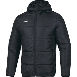 Kids Quilted Jacket Basic
