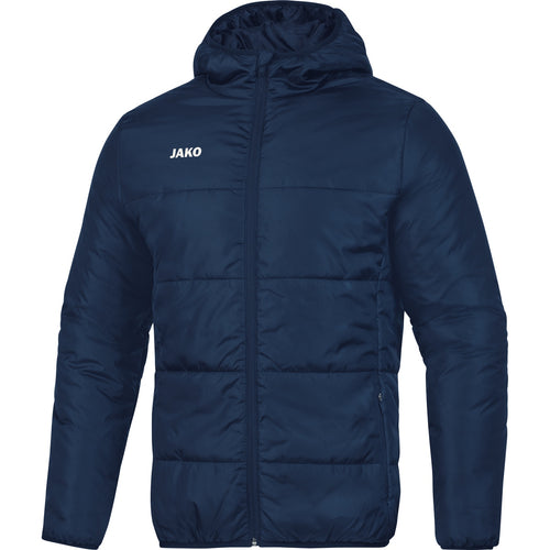 Adult JAKO Quilted Jacket Basic EX7250