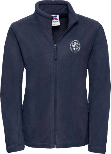Womens JAKO Sligo Grammar School Fleece SGS8700W