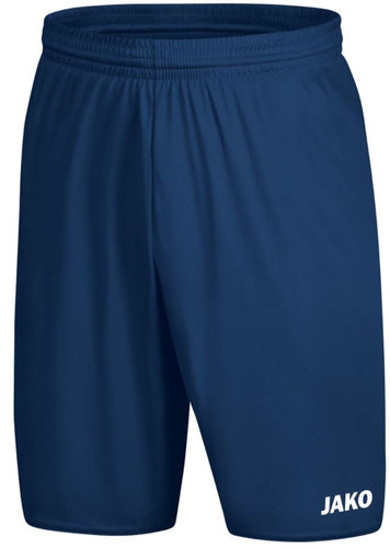 Adult JAKO Gurteen Celtic Navy Shorts GC4400N