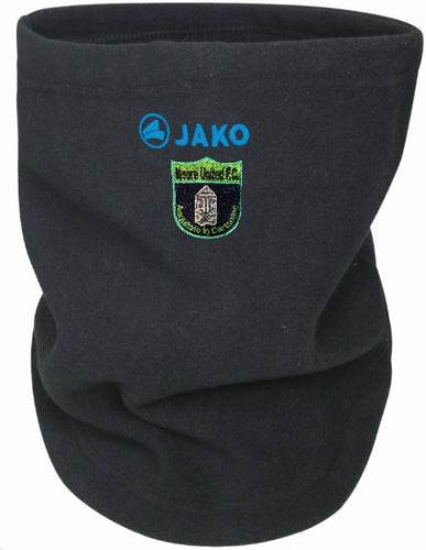 JAKO Moore United Anthracite Neck Warmer MU1292A