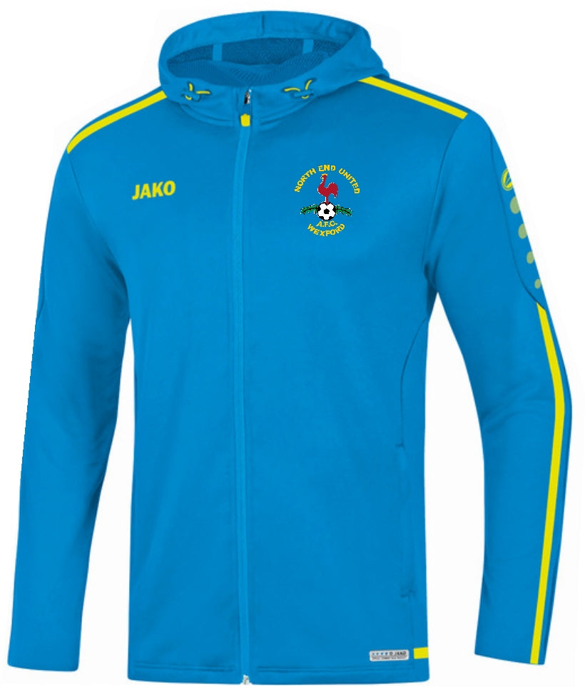 Adult JAKO Northend United Hoody NE6819
