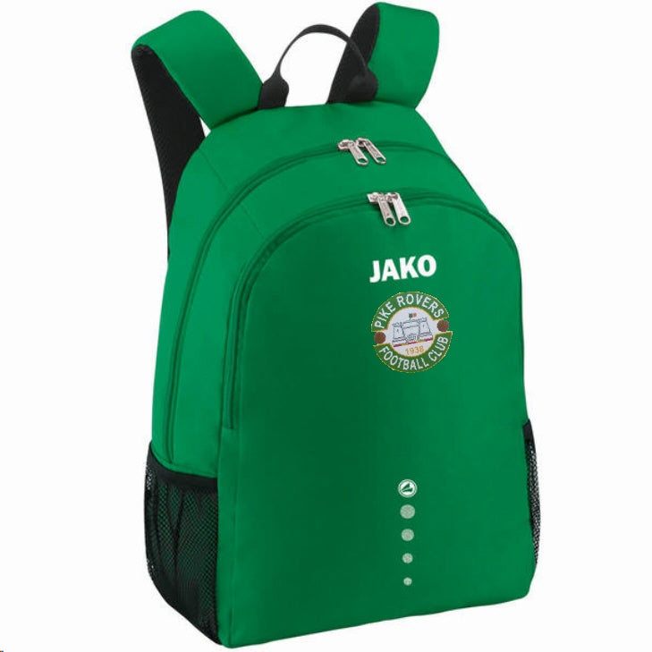 JAKO PIKE ROVERS BACKPACK PR1850
