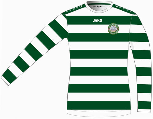 ADULT JAKO PIKE ROVERS HOME JERSEY PR1111