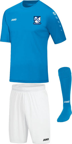 Adult JAKO Kilmurry FC Player Pack KY1111