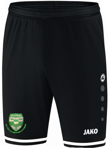Adult JAKO Sallynoggin Pearse Home Shorts SP4429