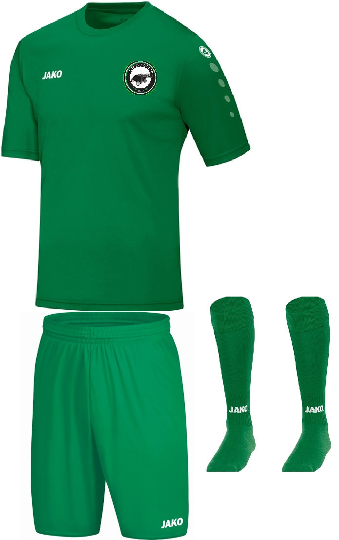 Adults JAKO Strand Celtic Player Pack STC1114