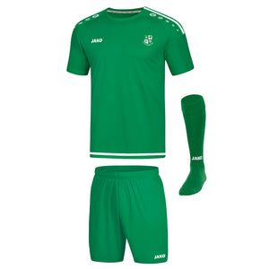 Kids JAKO  Claremorris AFC Player Pack CLM1111K