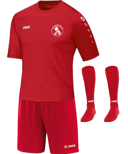 Adult JAKO Ballisodare United FC Player Pack BU1111