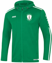 Load image into Gallery viewer, ADULT JAKO WAYSIDE CELTIC HOODY WC6819