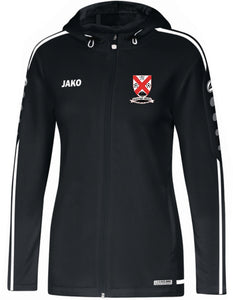 Womens JAKO Westport United FC Hoody WP6819W
