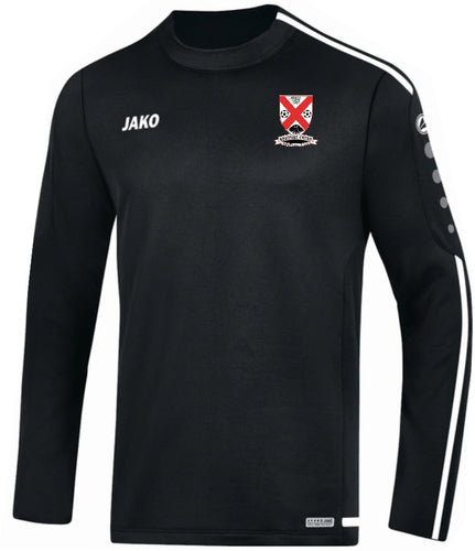Adult JAKO Westport United FC Sweatshirt WP8819