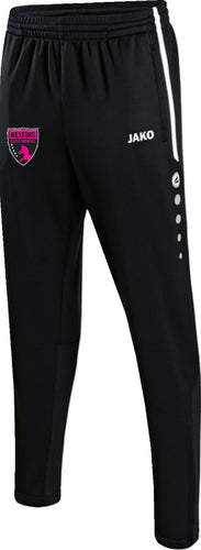 Kids Wexford Youths Women FC Casual Pants WYW8495K