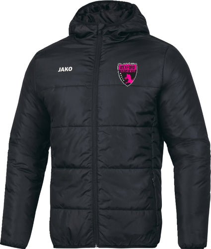Adult Wexford Youths Women FC Coach Jacket WYWEX7250