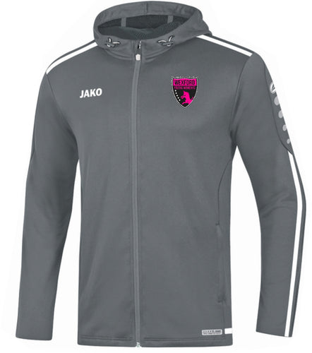 Adult JAKO Wexford Youths Women FC Hoody WYW6819