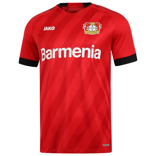 ADULT BAYER 04 LEVERKUSEN JERSEY HOME BA4219H 1