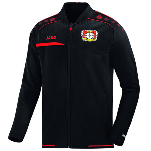 ADULT JAKO BAYER 04 LEVERKUSEN JACKET ANTHEM BA8706 1