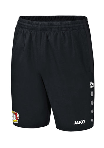 KIDS JAKO BAYER 04 LEVERKUSEN SHORTS CHAMP BA6217K