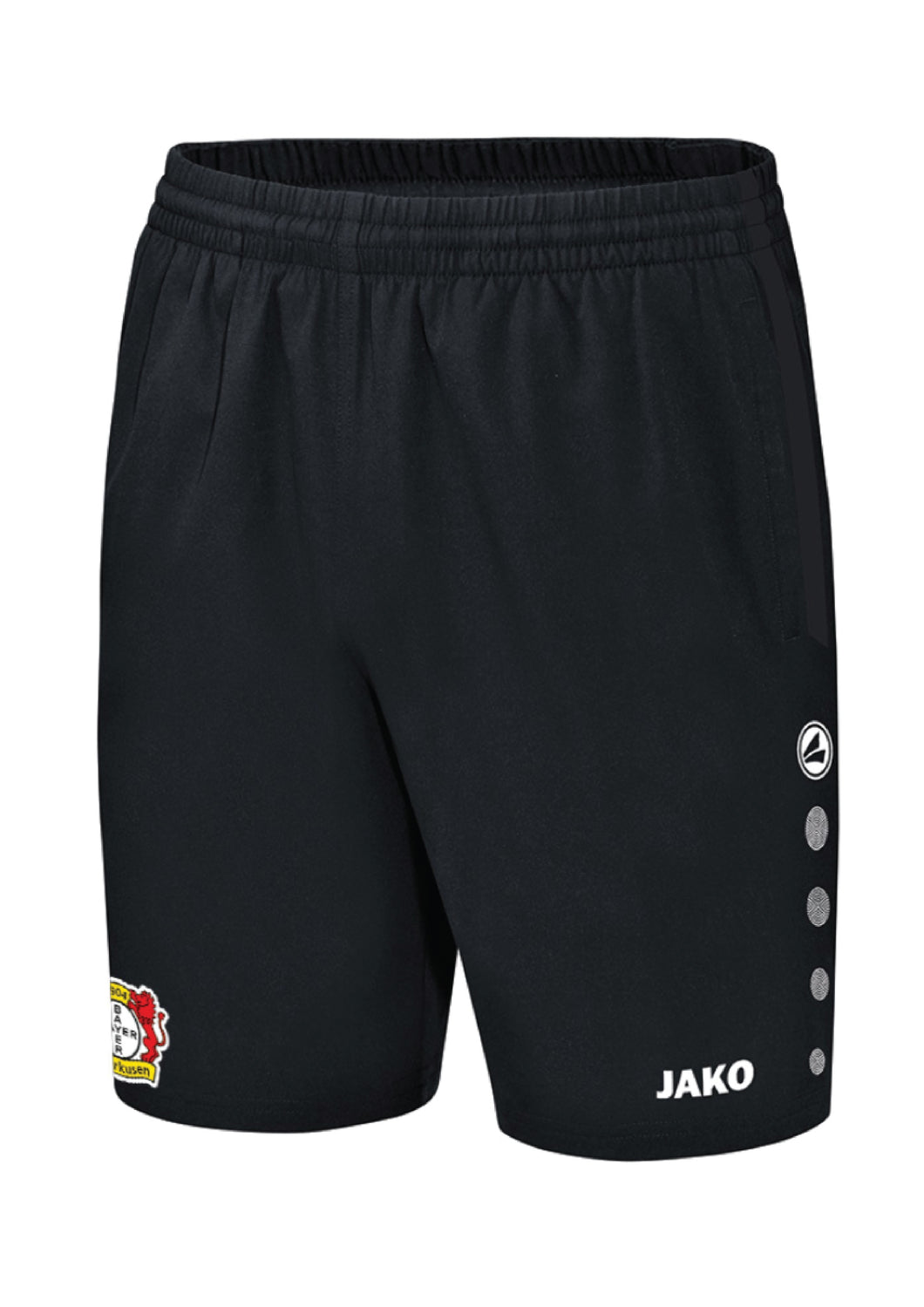ADULT JAKO BAYER 04 LEVERKUSEN SHORTS CHAMP BA6217
