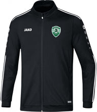 Load image into Gallery viewer, KIDS JAKO CARLISLE SOCCER POLY JACKET CS9319K