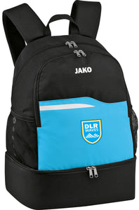 JAKO DLR WAVES BACKPACK DLR1818 SKY BLACK