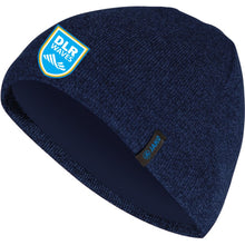 Load image into Gallery viewer, JAKO DLR WAVES BEANIE DLR1223 NAVY