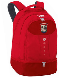 GURTEEN CELTIC JAKO BACK PACK GC1816 RED