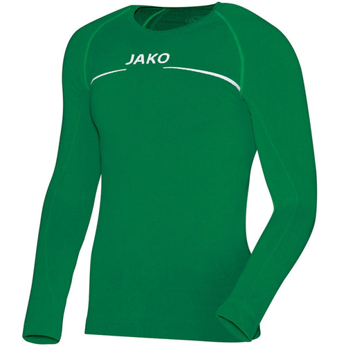 KIDS JAKO HIGHFIELD UNITED BASE LAYER LONGSLEEVE COMFORT HU6452K