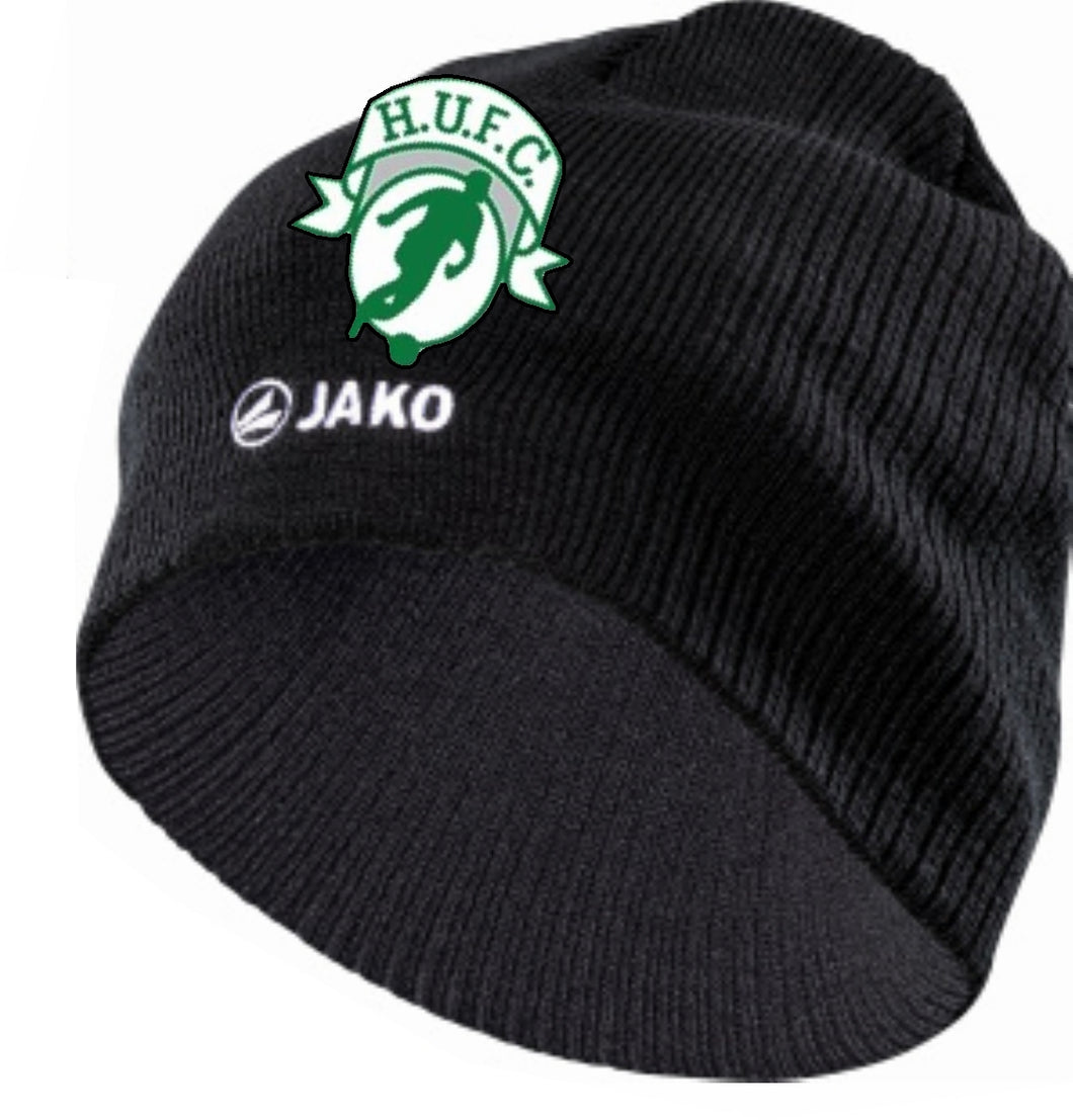 JAKO HIGHFIELD UNITED BEANIE HU1222 BLACK