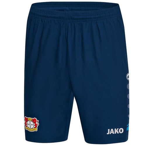 ADULT BAYER 04 LEVERKUSEN BAYER SHORTS BA4417S NAVY