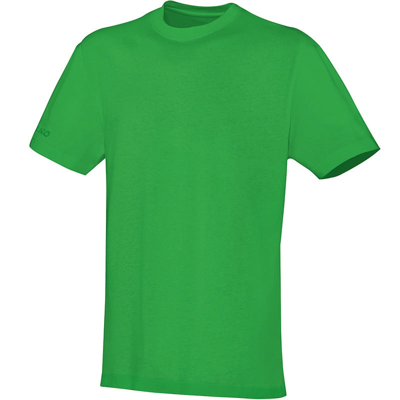 KIDS T-SHIRT TEAM 6133K Soft Green