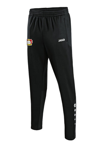 KIDS JAKO BAYER 04 LEVERKUSEN TRAINING PANTS ALLROUND BA8415K