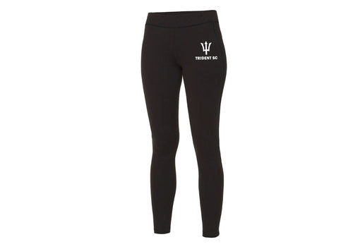 LADIES TRIDENT SWIM ATHLETIC PANT TSJC087