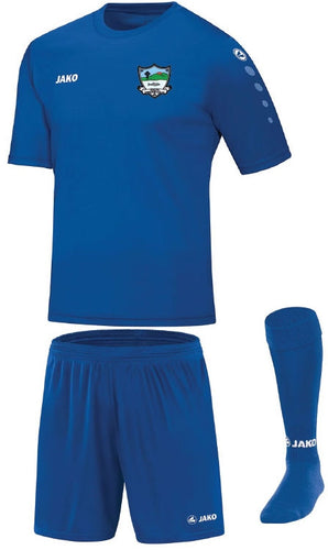 KIDS JAKO KILGLASS ENISCRONE PLAYER PACK KE1111K ROYAL