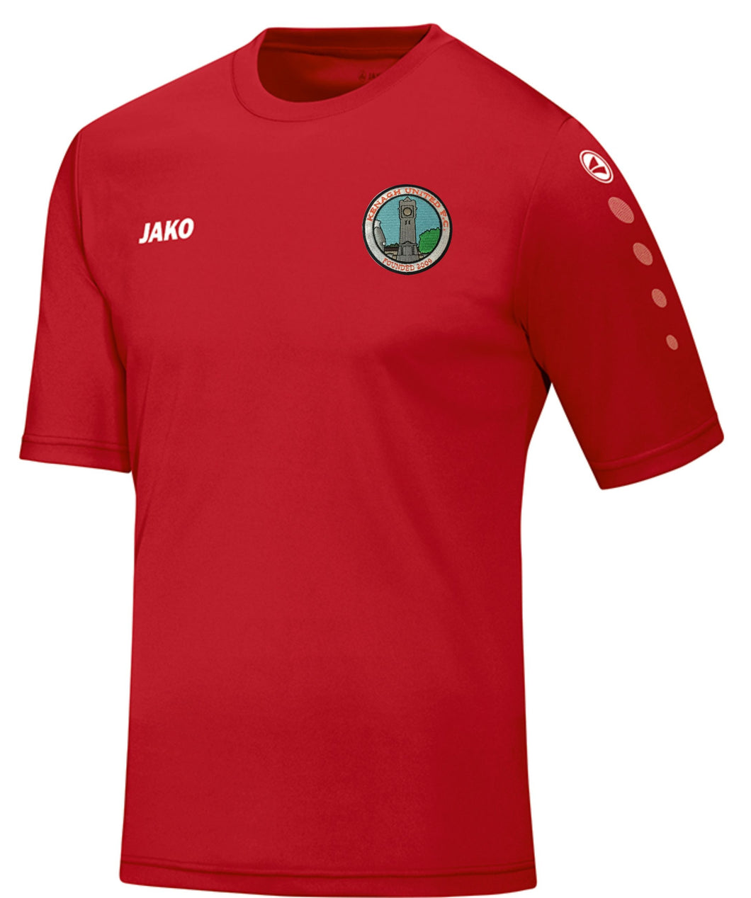 ADULT JAKO KENAGH UNITED JERSEY TEAM KU4233