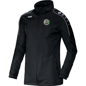 KIDS JAKO KENAGH UNITED RAIN JACKET KU7401K